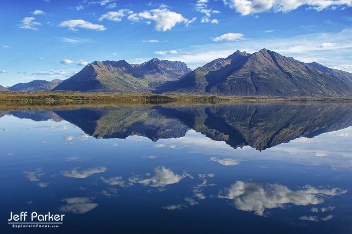 Togiak Lake, Togiak NWR Alaska
