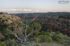 Caprock Canyons State Park, Texas Panhandle