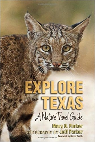 explore-texas-a-nature-travel-guide-by-mary-o-parker-and-jeff-parker