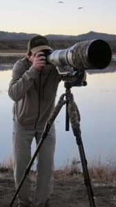 About Jeff Parker, photographer