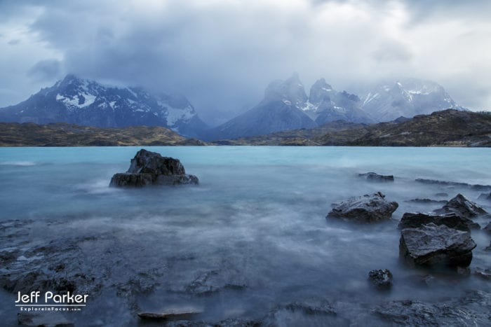 Landscape Photography in Patagonia photo tour