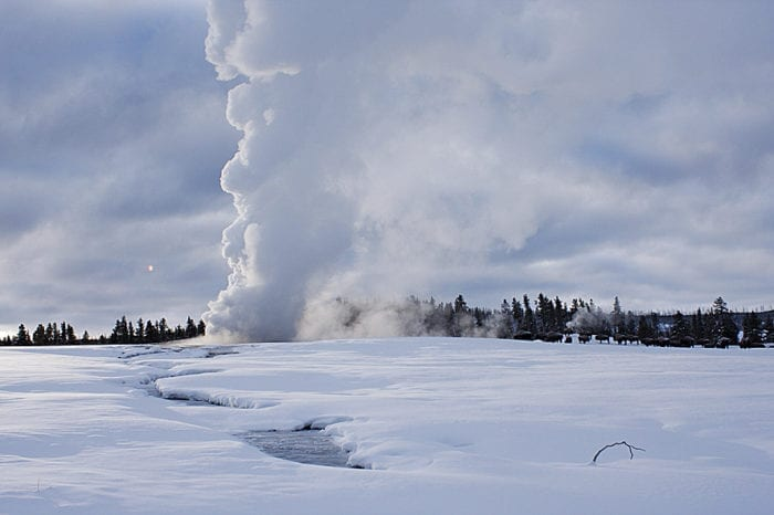 Yellowstone is a magical place any time of year, but winter is really something special, and this photo tour takes advantage of that.