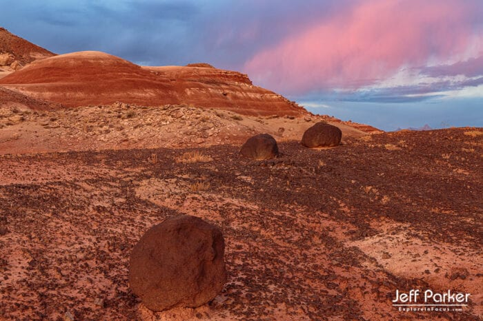 Utah Landscapes & Night Skies Photo Tour with Jeff Parker
