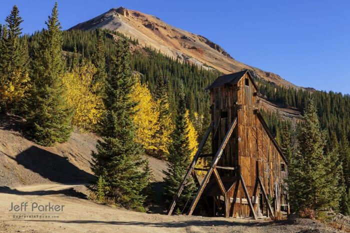Colorado Aspen Photo Tour with Jeff Parker, Explore in Focus